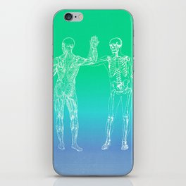 Gimme 5 iPhone Skin