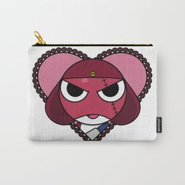 Angry Space Frogs Need Love Too. Carry-All Pouch