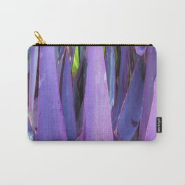 433 - Abstract plant design Carry-All Pouch
