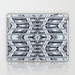 COMPASS POINT/NORTH SOUTH Laptop & iPad Skin