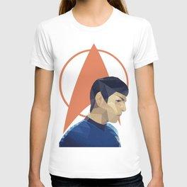 The New Spok T-shirt