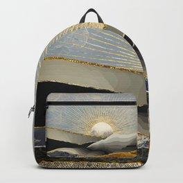 Morning Sun Backpack