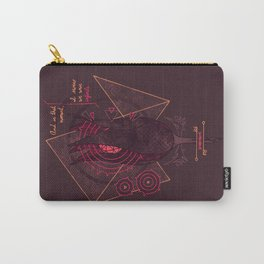 The Perks of Being a Wallflower Carry-All Pouch