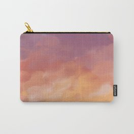 Perfect sunset Carry-All Pouch