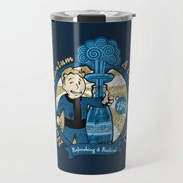 A Radical Taste Travel Mug
