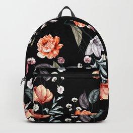 Winter garden Backpack