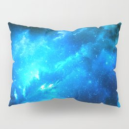 Lost Nebula Pillow Sham