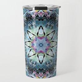 Mandalas from the Heart of Truth 2 Travel Mug