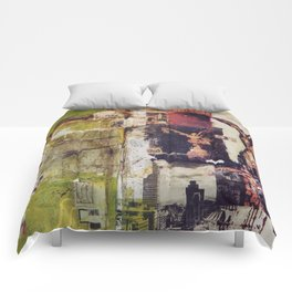 Tres Angeles Comforters