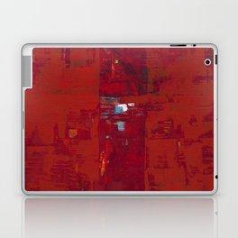Red Solomon Laptop & iPad Skin