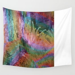 sea rainbow Wall Tapestry
