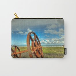 Nant Gwrtheyrn Carry-All Pouch