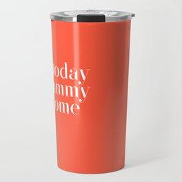 Gummy Bears & Scotch Travel Mug