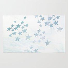 Stars Of The Sea Rug