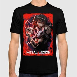 Anubis official art T-shirt
