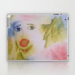 Paillasse Laptop & iPad Skin