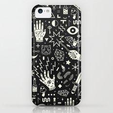 Witchcraft Slim Case iPhone 5c
