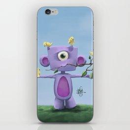 Like A Tree iPhone Skin