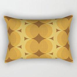 Goldy Rectangular Pillow