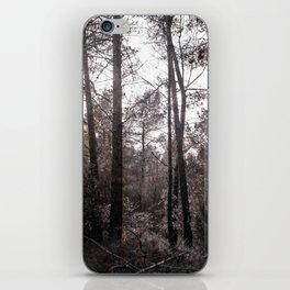 Bosc iPhone Skin