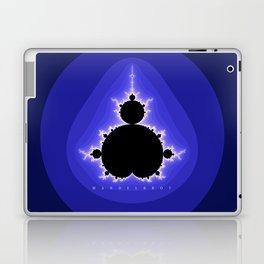 Mandelbrot Set Laptop & iPad Skin