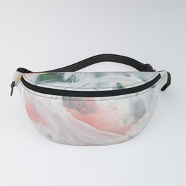 Emerging Abstact Fanny Pack