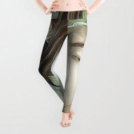 Pond Leggings