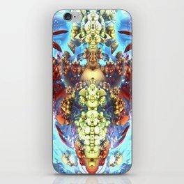 Darkstar Candy iPhone Skin