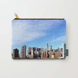 NYC Skyline from Long Island City Carry-All Pouch