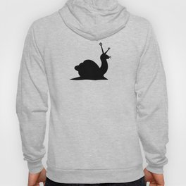 Angry Animals - Snail Hoody