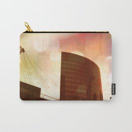 Hartford CT: Phoenix Building Carry-All Pouch