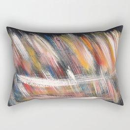 Cosmic 909 Rectangular Pillow