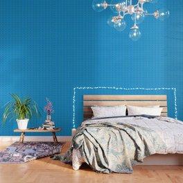 Blue Lagoon In Summer Wallpaper