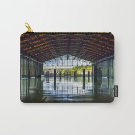 Main St Station Waiting Area Carry-All Pouch