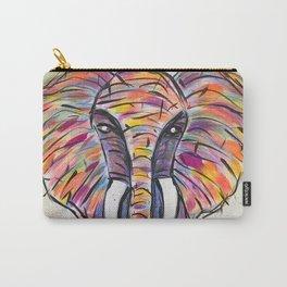 el elefante Carry-All Pouch