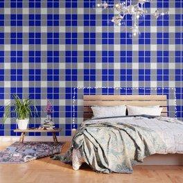 TEAM COLORS 3 ....BLUE ,GRAY Wallpaper
