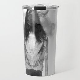 Faceless Travel Mug
