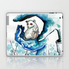 Responsibility Laptop & iPad Skin