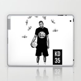 KEVINDURANT Laptop & iPad Skin