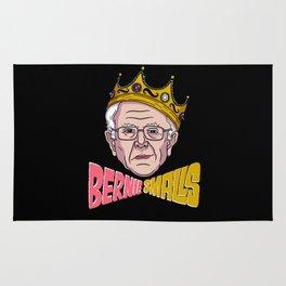 Bernie Smalls Rug
