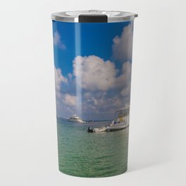 Anchored Travel Mug