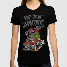 Cheech & Chong Love Machine T-shirt