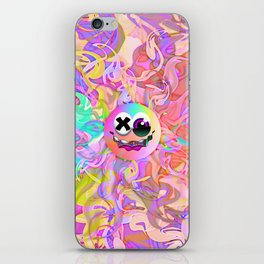 Mad House iPhone Skin