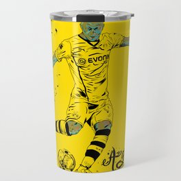 Reus Travel Mug