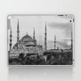 Hagia Sophia (Istanbul) Laptop & iPad Skin