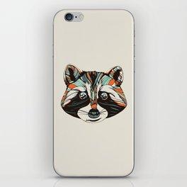 Raccardo iPhone Skin