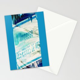 Etoiles De Mer Stationery Cards