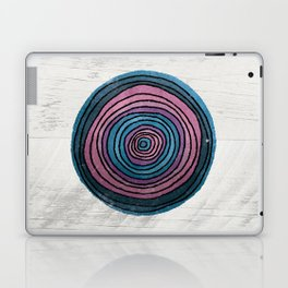 Eye Laptop & iPad Skin