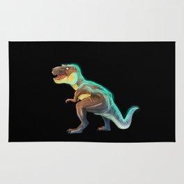 T-REX dinosaur Rug