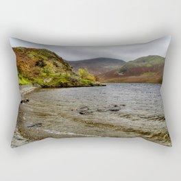 Crummock Water Rectangular Pillow